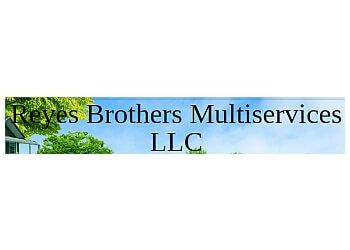 Alexandria lawn care service Reyes Brothers Multiservices LLC.