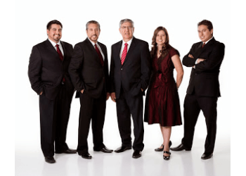 Arlington social security disability lawyer Reyes & Reyes Law Firm