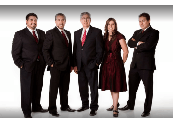 El Paso social security disability lawyer Reyes & Reyes Law Firm,PLLC