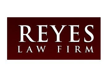 Abilene medical malpractice lawyer Reyes law firm