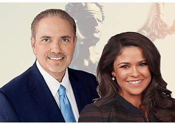 Abilene medical malpractice lawyer Reyes law firm