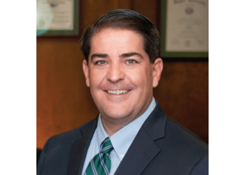 Brownsville divorce lawyer Reynaldo G. (Trey) Garza
