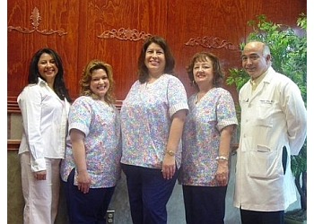 Laredo gastroenterologist Reynaldo Godines, MD, FACG