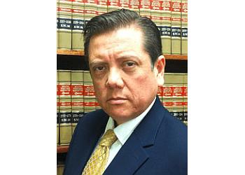 McAllen criminal defense lawyer Reynaldo M. Merino