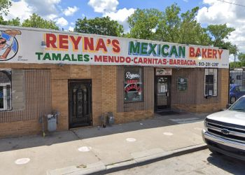 Kansas City bakery Reyna's Mexican Bakery