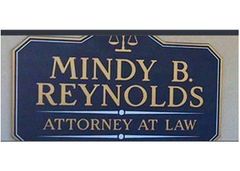 Topeka divorce lawyer Reynolds Mindy Law Office