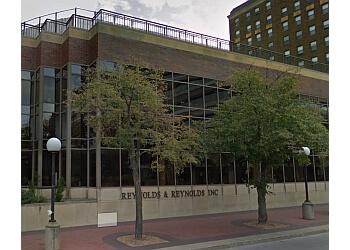 Des Moines insurance agent Reynolds & Reynolds, Inc.