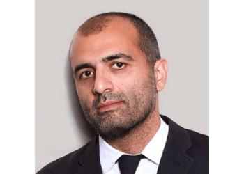 Jersey City immigration lawyer Reza Mazaheri - Sethi & Mazaheri, LLC