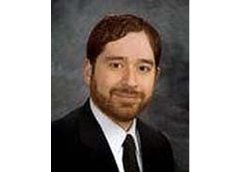 Charlotte oncologist Reza Nazemzadeh, MD