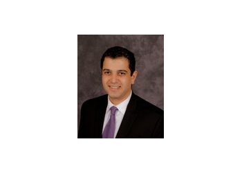 Corona orthopedic Reza Roghani, MD