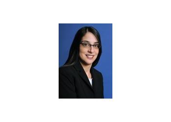 Washington neurologist Rhanni N. Herzfeld, M.D
