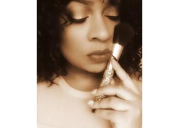 Houston makeup artist Rhee Rhee - JP Makeup Studio