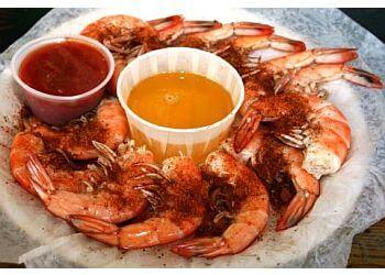 3 Best Seafood Restaurants In Augusta Ga Threebestrated