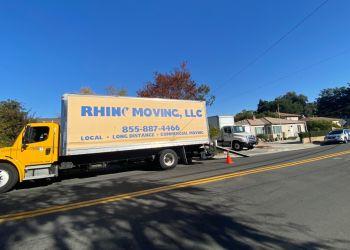 San Diego moving company Rhino Moving Company