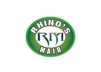 Henderson house cleaning service Rhino's Maid