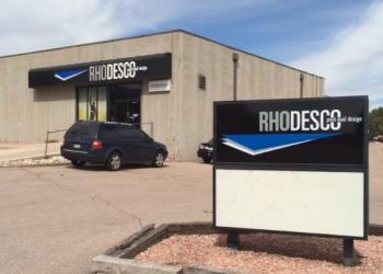 Colorado Springs printing service RhoDESCO Print Mail Design