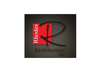 Amarillo residential architect Rhodes Architecture, Inc.