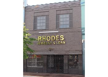 Santa Ana pawn shop Rhodes Jewelry & Loan