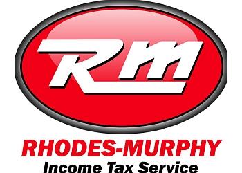 Augusta tax service RHODES-MURPHY & Company Inc