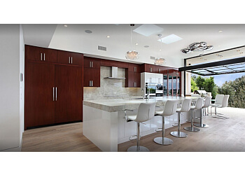 Los Angeles flooring store Rhodium Floors
