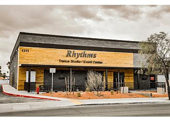Las Vegas dance school Rhythms Dance Studio & Event Center
