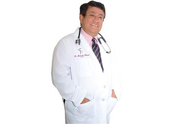Brownsville gynecologist Ricardo A Lemus, DO