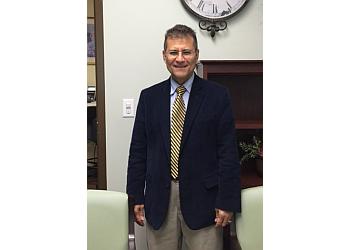 Columbus endocrinologist Ricardo B. Alvarez-Vasquez, MD