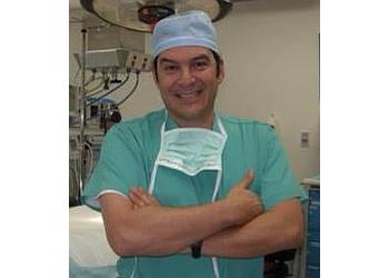 Laredo gynecologist Ricardo Castillon, MD