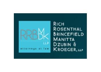 Alexandria real estate lawyer Rich Rosenthal Brincefield Manitta Dzubin & Kroeger, LLP.