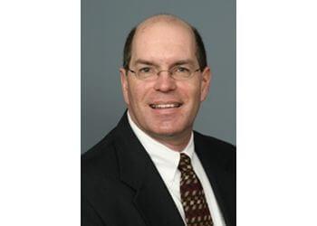 St Paul patent attorney Richard A Arrett