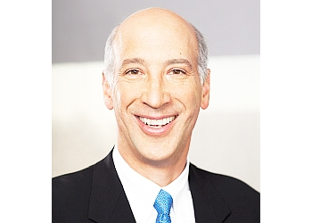 Chicago orthopedic Richard A. Berger, MD