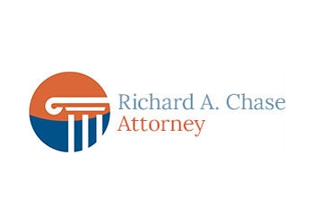 Toledo real estate lawyer Richard A. Chase