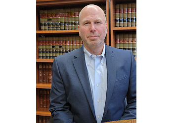 Milwaukee bankruptcy lawyer Richard A. Check
