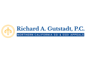 Oakland social security disability lawyer Richard A. Gutstadt, Professional Corporation