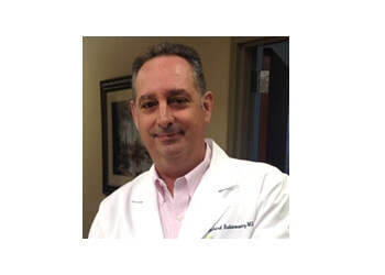Clarksville neurologist Richard A Rubinowicz, MD