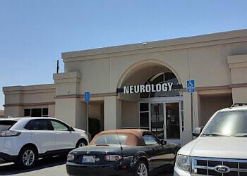 Bakersfield neurologist Richard Alexan, MD