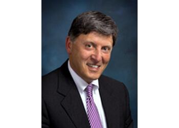 Alexandria estate planning lawyer Richard Allen Dezio