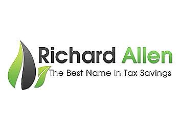 Torrance tax service Richard Allen Associates