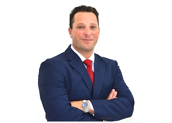 Fort Lauderdale criminal defense lawyer  Richard Ansara