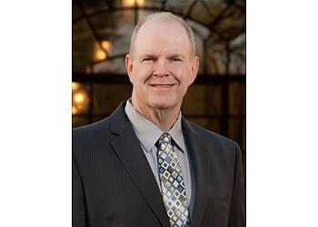 Glendale real estate lawyer Richard Bellah