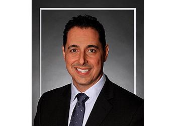 Glendale medical malpractice lawyer Richard Berberian