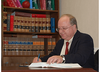Tallahassee consumer protection lawyer Richard Bisbee