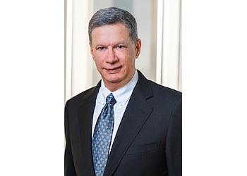 Lafayette personal injury lawyer Richard C. Broussard