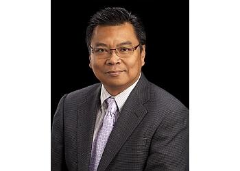 Pueblo neurologist Richard C. Gamuac, MD