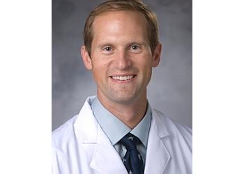 Durham orthopedic Richard C Mather III, MD