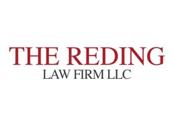Pueblo divorce lawyer Richard C. Reding
