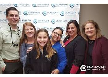 Lincoln orthodontist Richard Clabaugh, DDS, MS