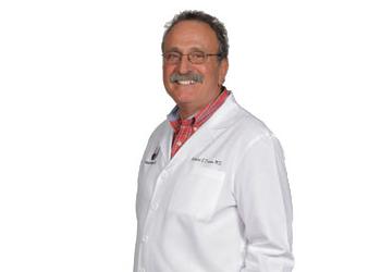 Little Rock urologist Richard Emanuel D'Anna, MD