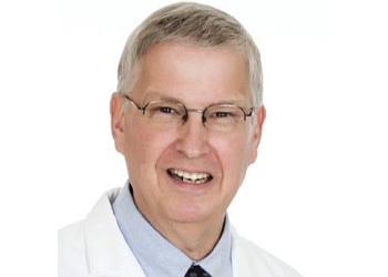 Winston Salem neurologist Richard D. Bey, MD