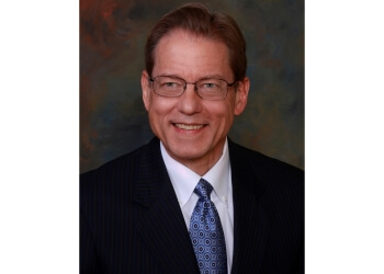 Birmingham real estate lawyer Richard D. Greer - THE GREER LAW FIRM, PC